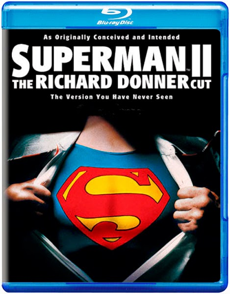 Superman II The Richard Donner Cut