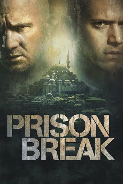 Prison Break Serie Completa Descargar Por Mega Y Ver Online