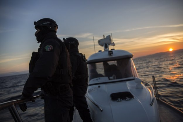 Αυστρία: Μη εφικτή η αύξηση της δύναμης της Frontex