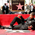 Photos: Famous Musician, Usher gets a star on the Hollywood Walk of Fame