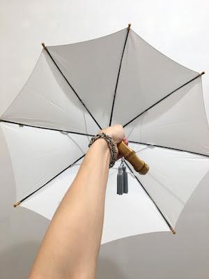 WAKAO 日傘