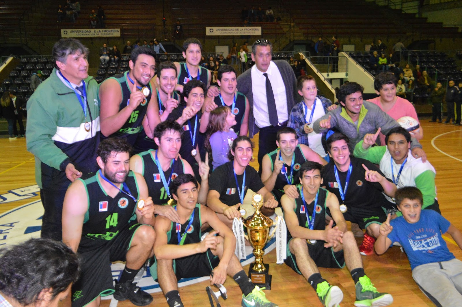 Ligas de baloncesto adulto de Oahu