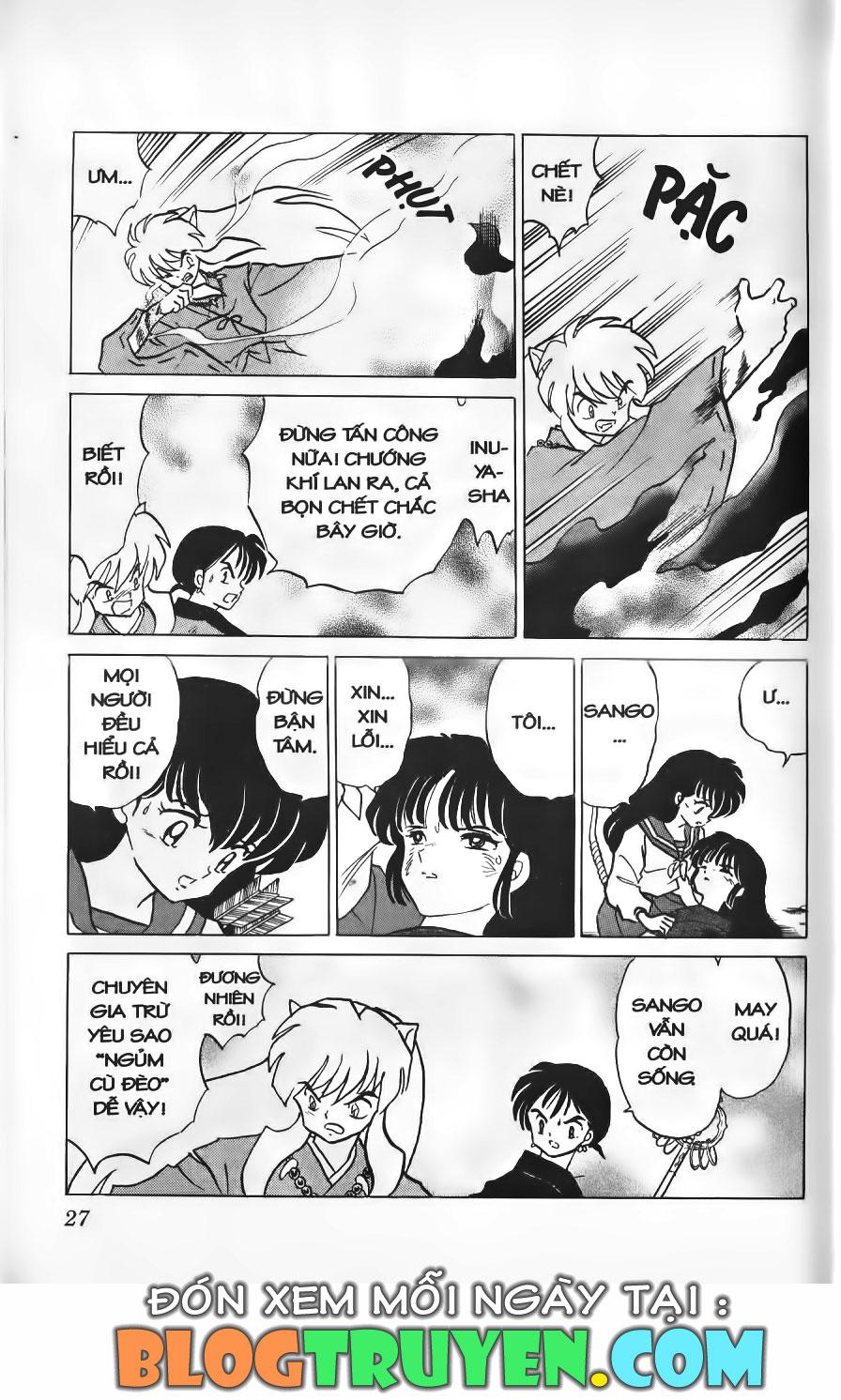 Inuyasha vol 12.2 trang 4