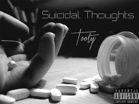 MIXTAPE REVIEW: Tooty - Suicidal Thoughts