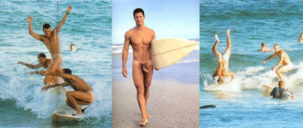Gay Teen Surfers 97