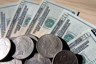 finance dealing