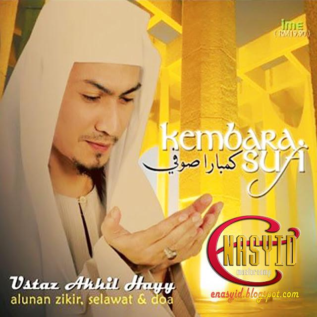 Album | Akhil Hayy - Kembara Sufi (2007)