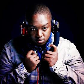 DJ Shimza - African Woman (DJ Cutaz Drum Remix)