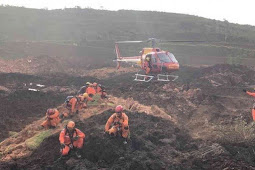 Brazil Issues 5 Arrest Warrants in Deadly Mine Dam Collapse