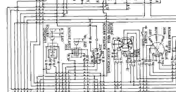 honda 600 coupe wiring diagram wiring diagram service