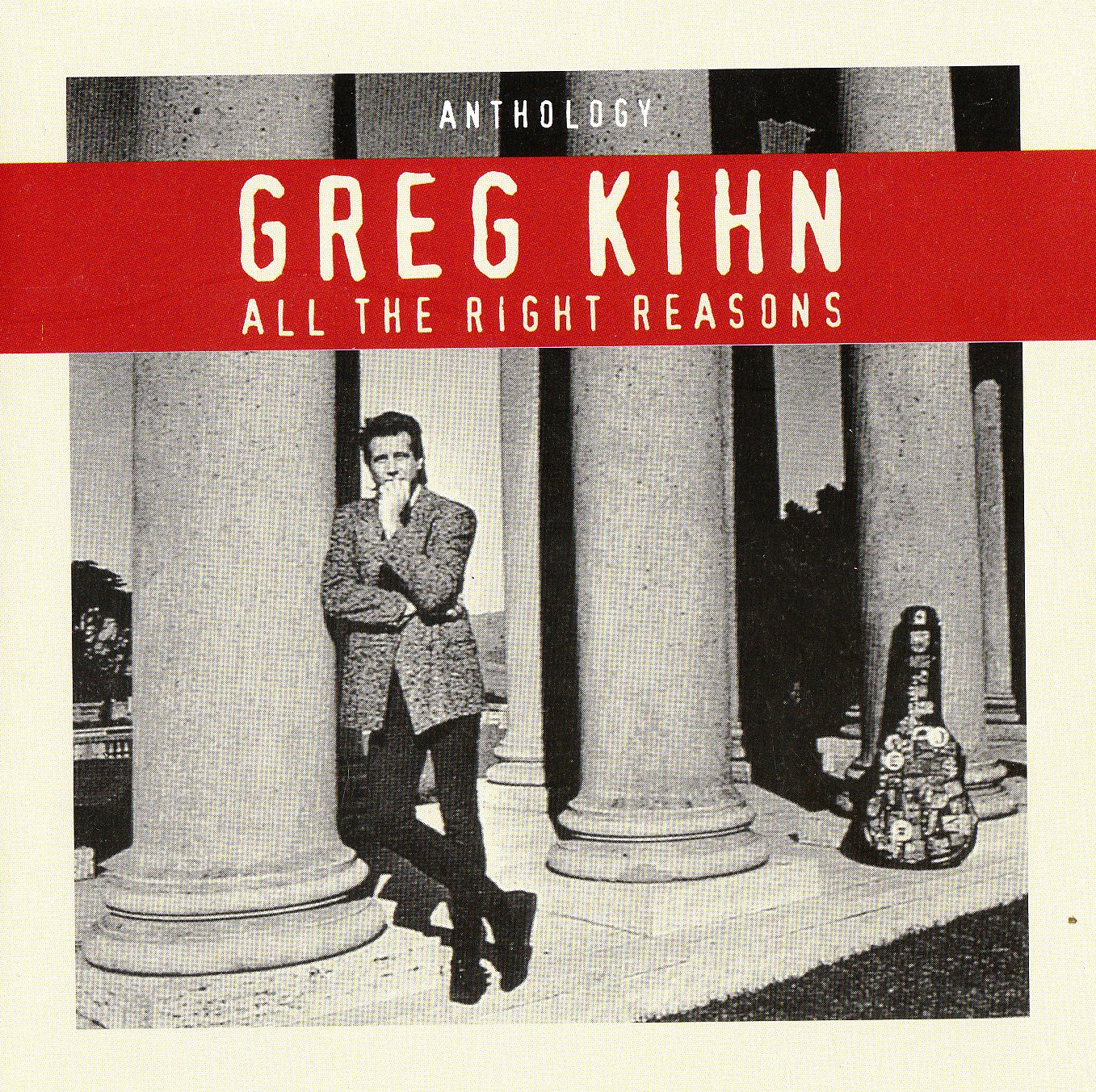 Rock Amp Roll Love Letters Greg Kihn