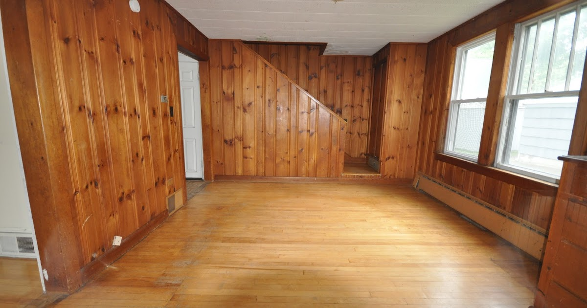 Room Before Foyer : Sopo cottage dining room and foyer before after