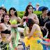 Hot : 40 phó nháy chen chân, đội nắng để chụp thiếu nữ mặc bikini