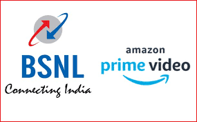 How to get one year Amazon Prime forfree with BSNL mobile, landline