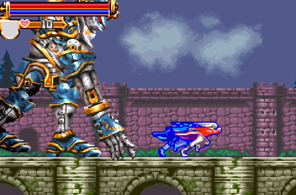 Mgba Hd Filter Game Boy Advance Emulator Inmortal Games
