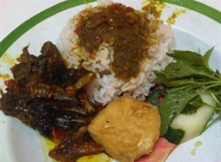 Cara masak bebek mercon surabaya