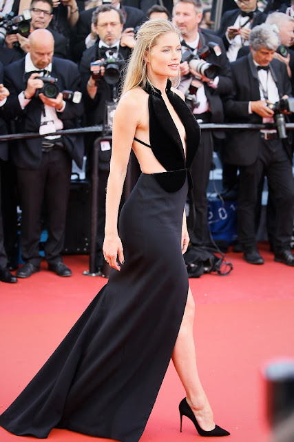 Doutzen Kroes - best dressed Cannes Film Festival 2016
