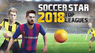 Review Soccer Star 2018 Top Leagues Terbaru
