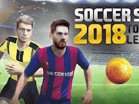 Review Soccer Star 2018 Top Leagues Terbaru