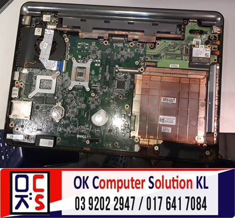 [SOLVED] SERVICE LAPTOP DELL INSPIRON | REPAIR LAPTOP CHERAS 2