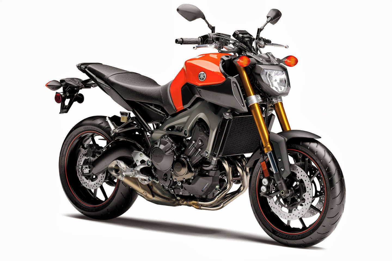 Yamaha Malaysia Bakal Melancarkan Yamaha MT-09 2014 CKD? - Harga Asas RM 45,000?