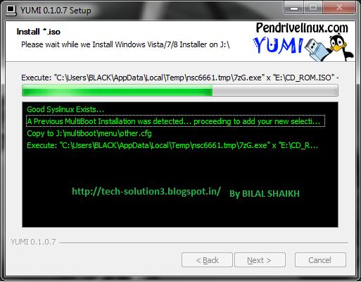yumi 0.1.0.7