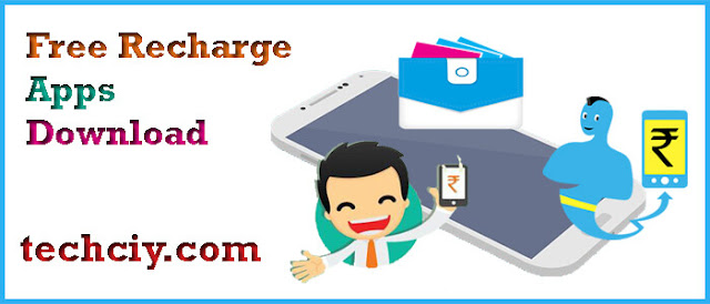 best recharge app
