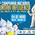 Prefeitura de Jaguarari inicia campanha de vacinação contra a gripe nesta quarta-feira (10)