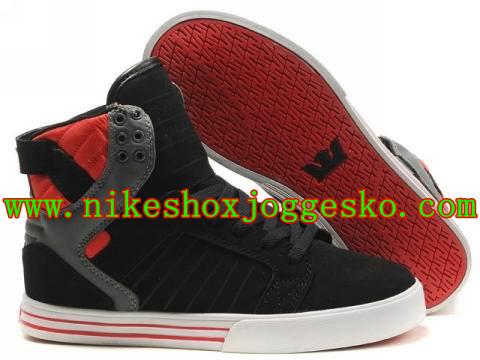 Offisiell Kvalitet Billig Salg Billige Menn Nike Shox R4