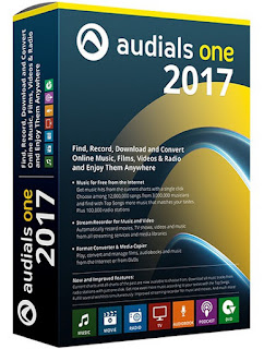 Audials One 2017.0.30797.9700 Multilingual Full Serial