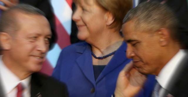 Η μυστική συμφωνία ΗΠΑ - Τουρκίας για Αιγαίο, Κύπρο και κουρδικό!