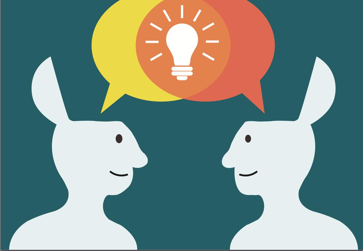 管理,從了解心理學開始!對人的了解愈多,愈能做出明智的決策