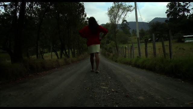 Crítica del documental Señorita María: La falda de la montaña