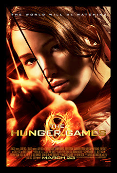Review dan Sinopsis Film The Hunger Games (2012)
