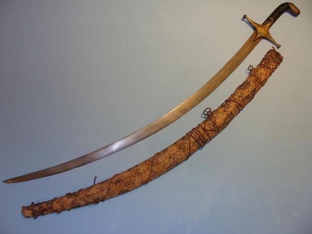 السيف الدمشقي