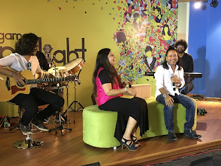 Kailash Kher's first spiritual album launched exclusively on Hungama