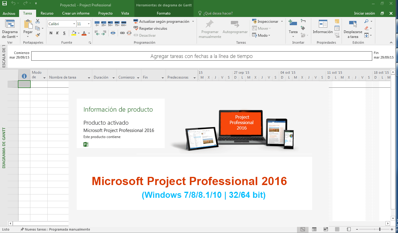 microsoft project 2010 professional crack