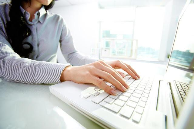 Content writer job
