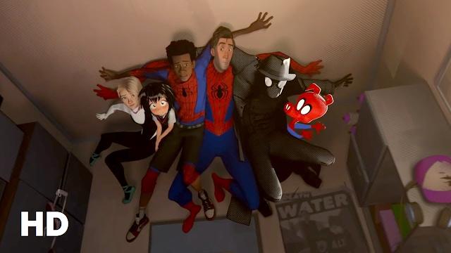 spider man movie download 2018