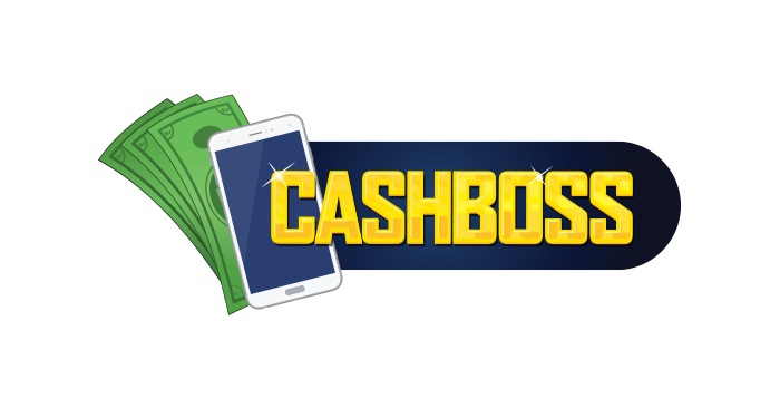 Earn money from Cashboss App