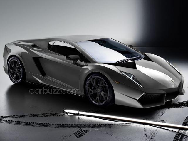 Lamborghini+Cabrera+front