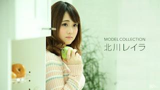 Reira Kitagawa Model Collection