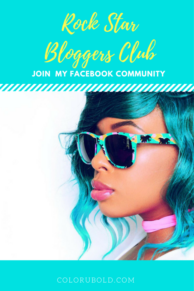 Join the Rock Star Bloggers Club and interact with other like minded bloggers and online entrepreneurs like you!
