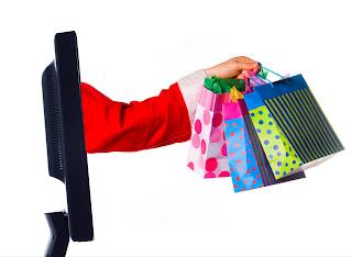 penjualan toko online