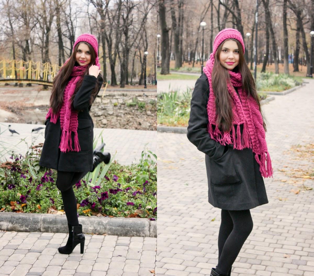 OOTD: Cold <b>autumn</b>   Fashionlovin'