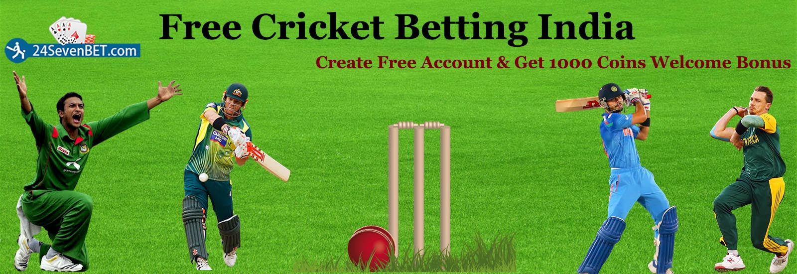 Online cricket betting games for final four online binary options trading brokers