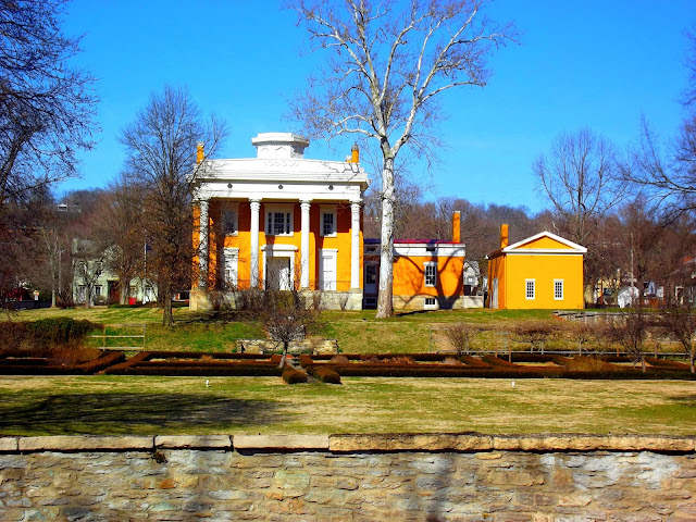 Lanier Mansion State Historic Site