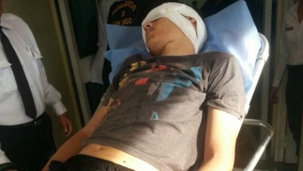 Un joven recibió un impacto de bala en la cabeza durante El Plantón en San Diego, estado Carabobo