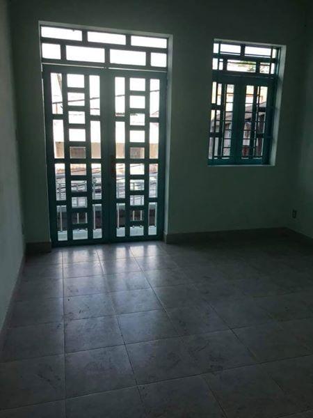 Bán nhà hẻm 186 Nguyễn Sơn phường Phú Thọ Hòa quận Tân Phú giá rẻ