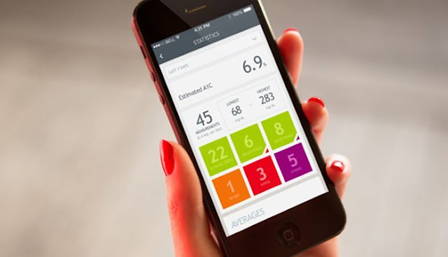 Baru! 5 Aplikasi Smartphone Pantau Diabetes dengan Mudah